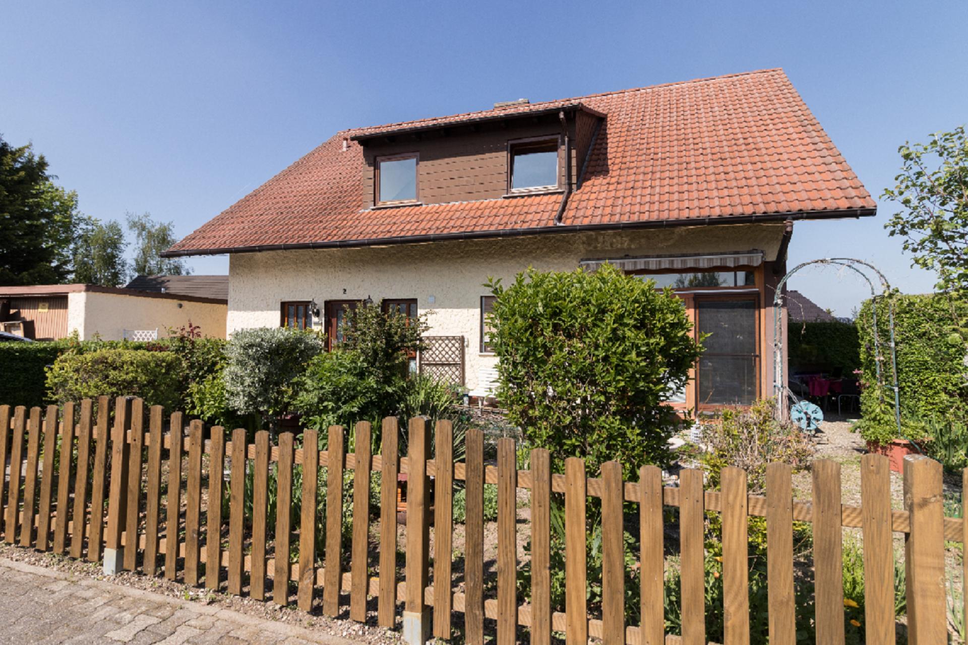 Villa Dörr - Fewo Spiesheim Ansicht Außen