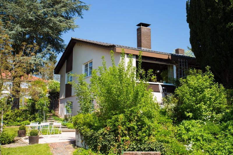 Hof Villa Dörr