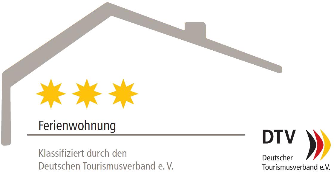 Villa Dörr - dtv 3-Sterne