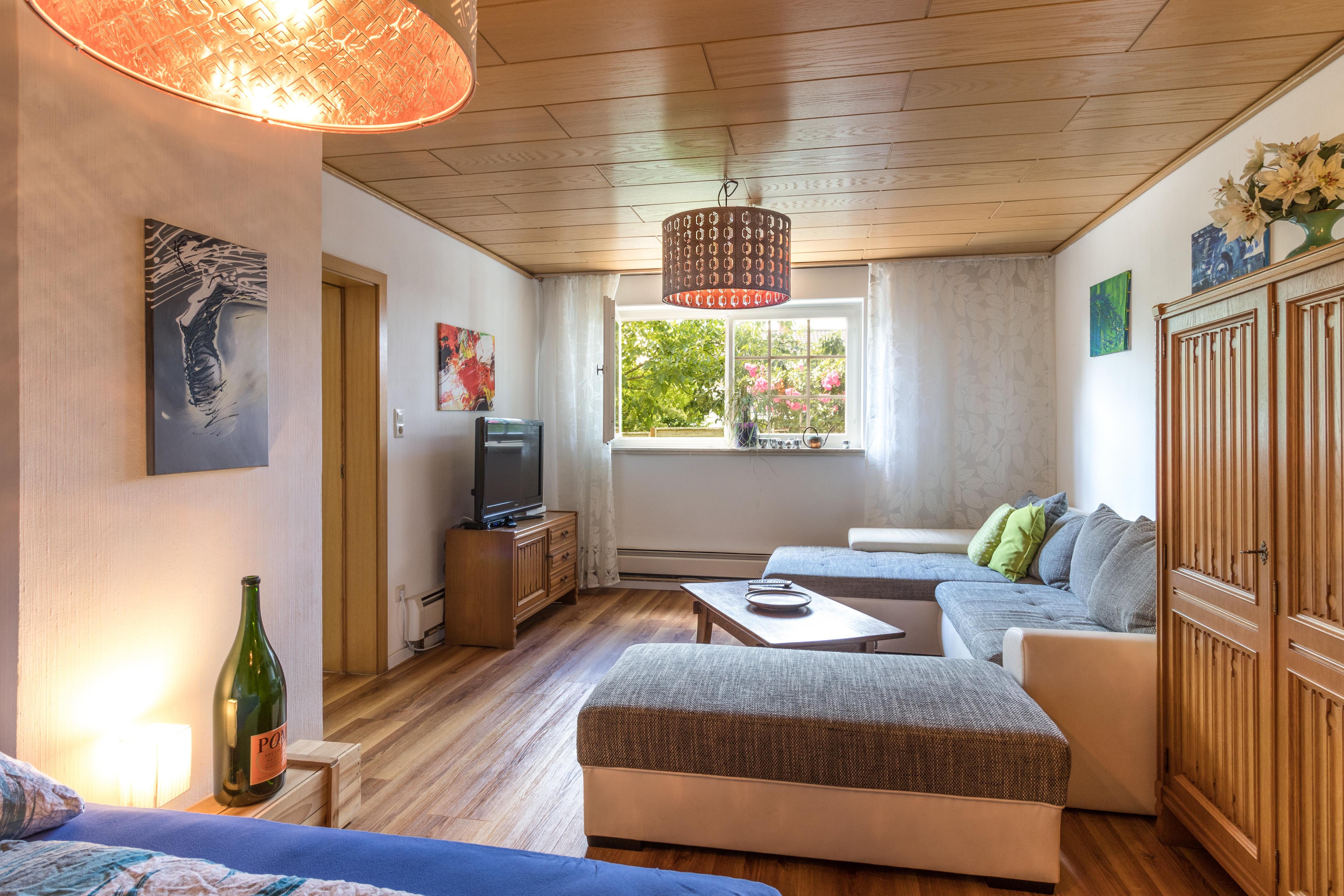 Villa Dörr Ferienwohnung Riesling 1