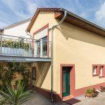 Villa Dörr Ferienwohnung Bacchus 3