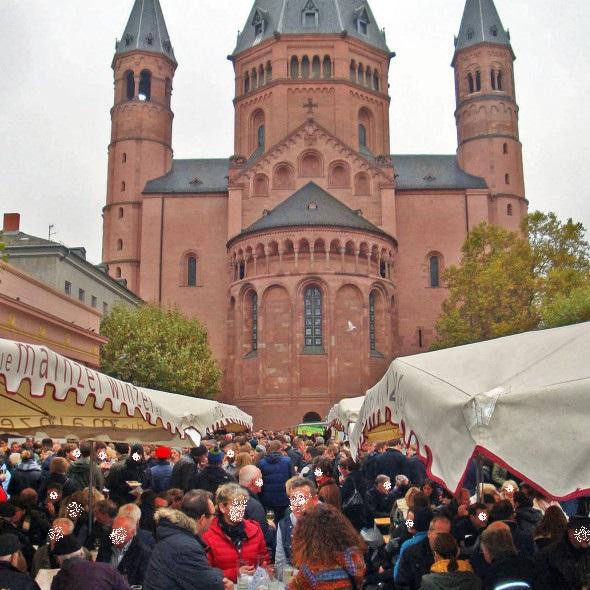 Marktfrühstück-Mainz