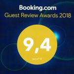 Villa Dörr - Booking Award 2018