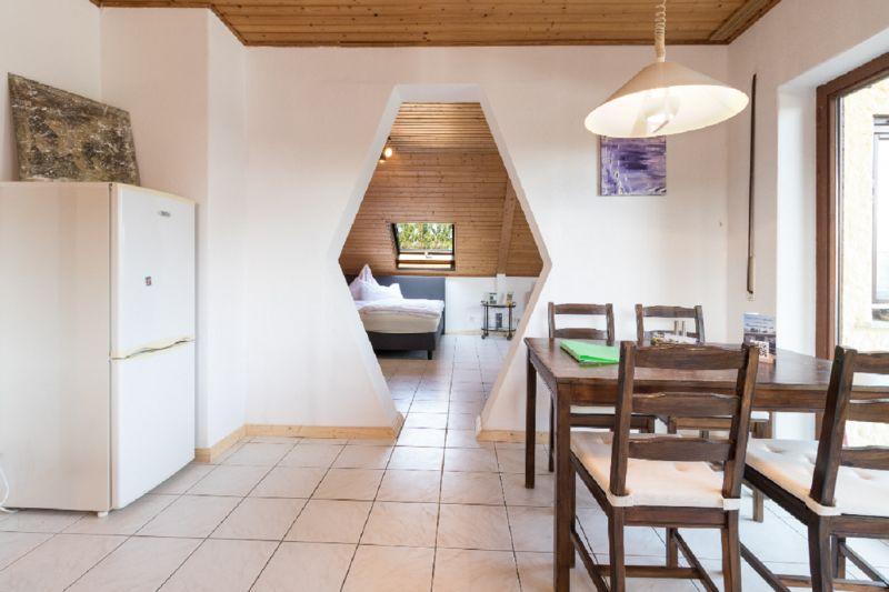 Villa Döerr Ferienwohnung Silvaner 2