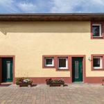 Villa Dörr Ferienwohnung Bacchus 2