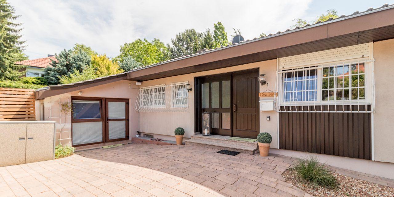 Appartment Villa-Doerr