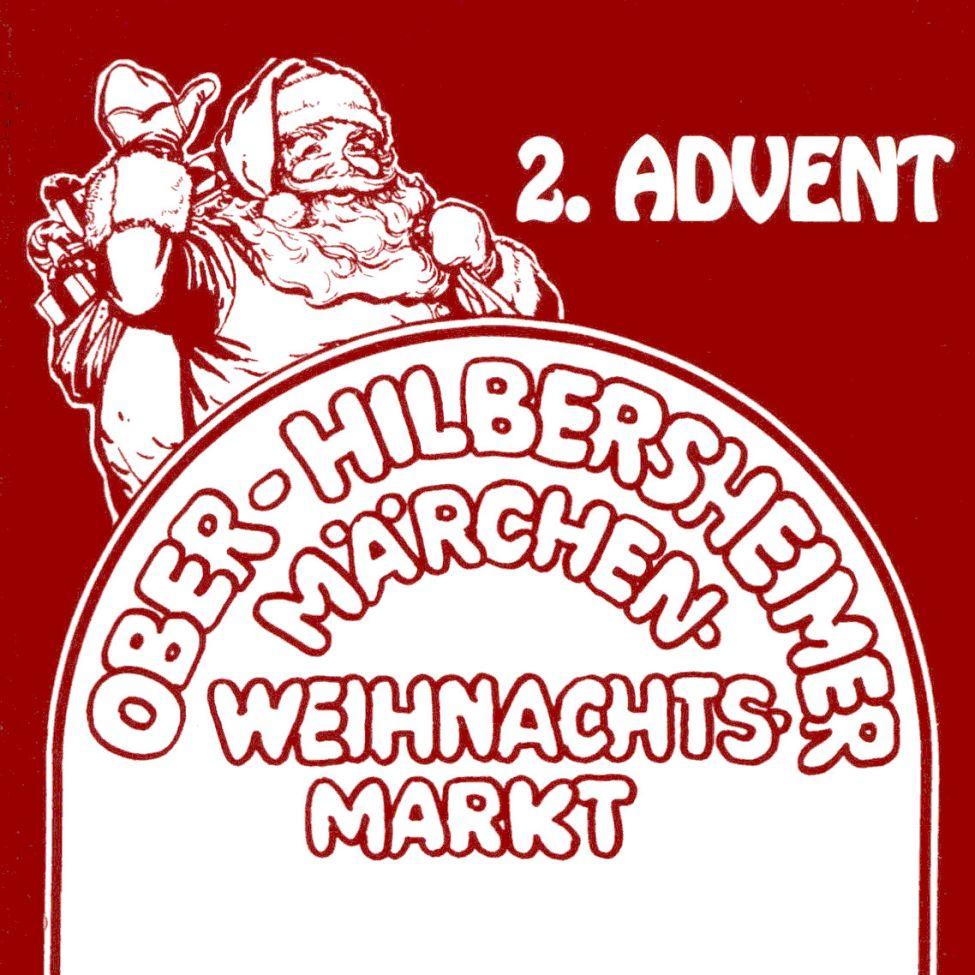 Logo Ober-Hilbersheimer Weihnachtsmarkt