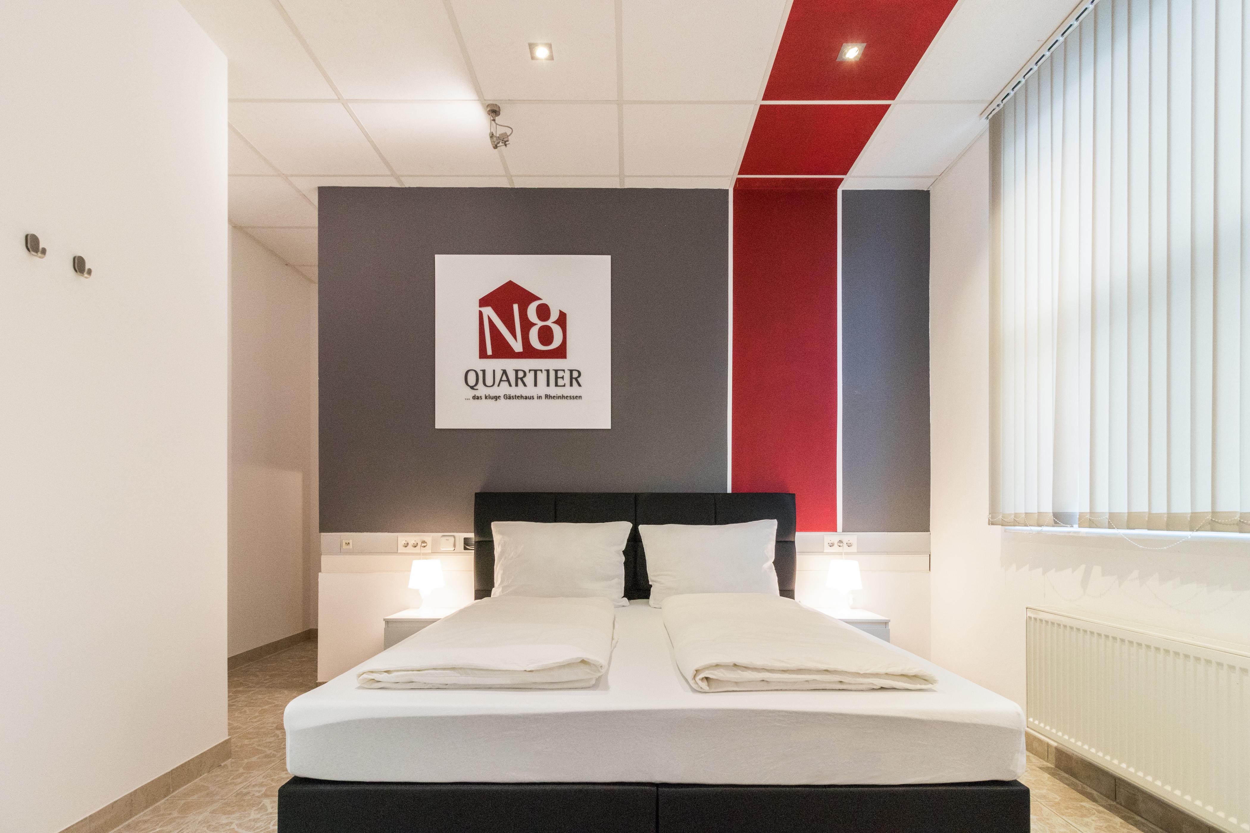 N8 Hotel by Villa Doerr