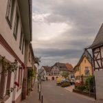 Ferienwohnung Eltville - Villa Doerr 2