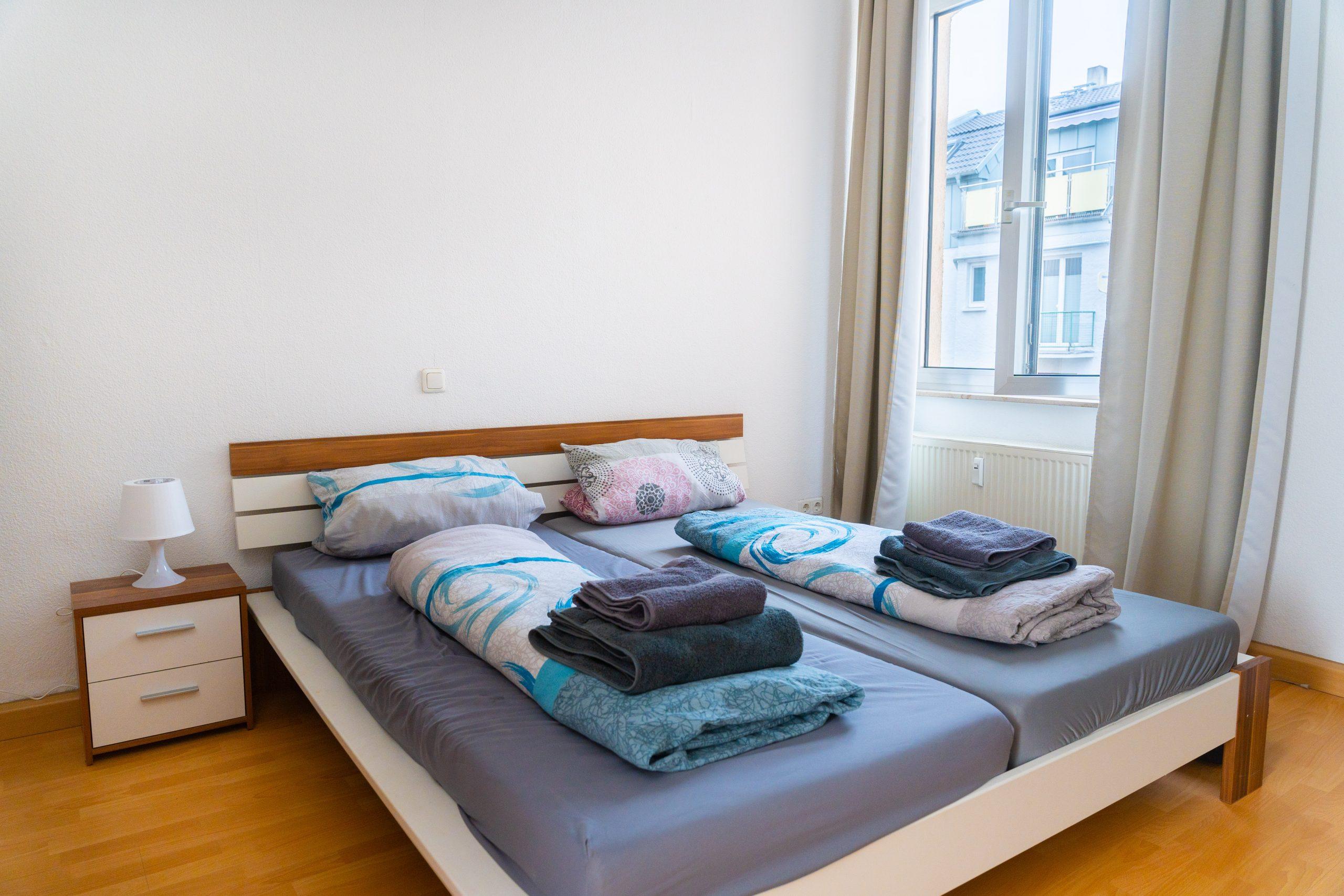 Villa-Doerr FeWo-Regent Mainz